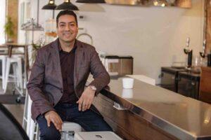 Executive Coach Rahim Moosa